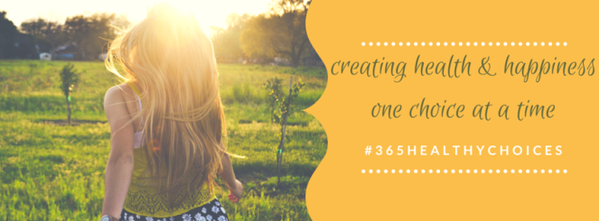 365 Healthy Choices (4)